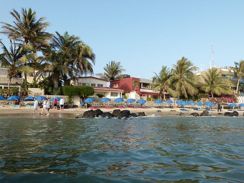 Isla de Ngor