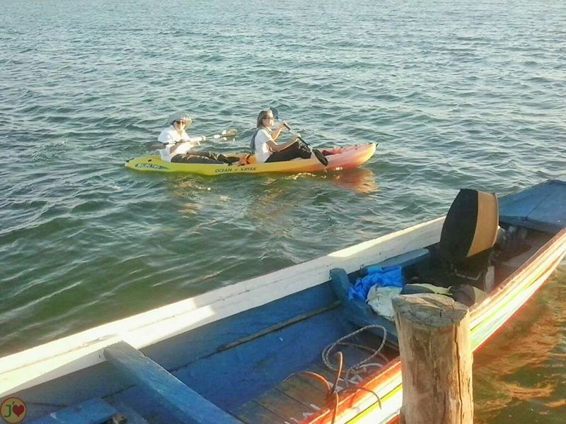 3 mar lodj 1 activites canoe kayak new