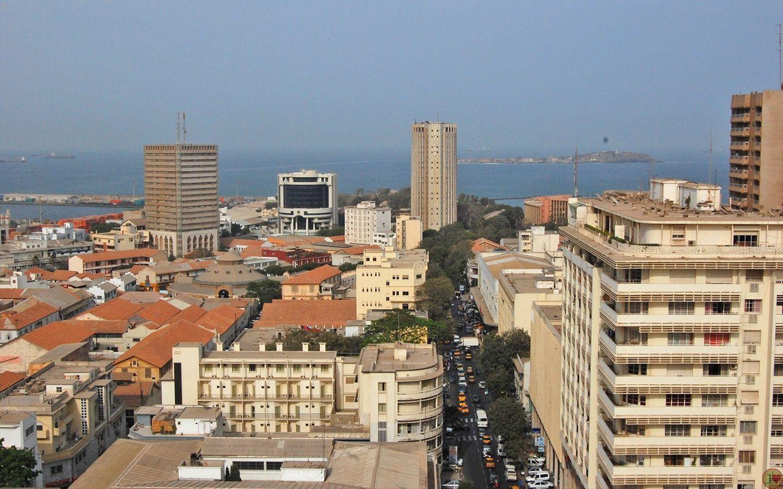 Дакар-Сити